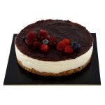 New Food Cheesecake