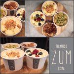 ZUM box monoporzioni